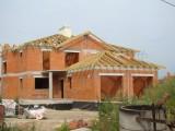 Akacjowe Ogrody - w trakcie prac budowlanych